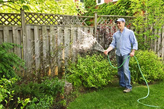 How to Extend the Life of A Garden Hose