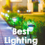 Choose the Best Lighting For Your Garden | Foodal.com