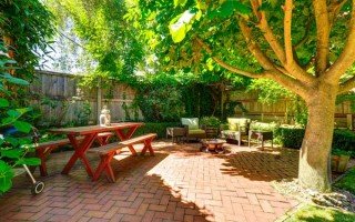 How to Use Trees to Cool Your Home | Gardenerspath.com
