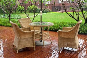 The Best Wicker Furniture and Accessories For Your Backyard