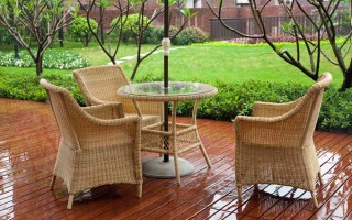 The Best Wicker Furniture and Accessories For Your Backyard | Gardenerspath.com