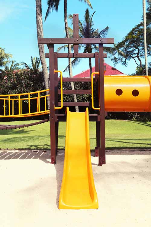 Is It Time To Expand Your Kidsu0027 Playtime Adventures? Buy A Backyard  Playground Set