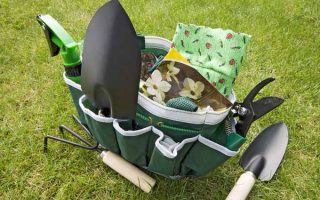 The Best Gear Bags for Gardening: Garden Tote Bag Review