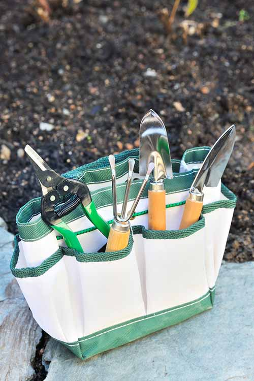 In the market for a great tote bag to hold your favorite gardening gear? Check our top tote bag reviews for the best in quality, value, and materials: