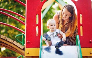 Choosing the Best Backyard Playground Equipment for Your Home