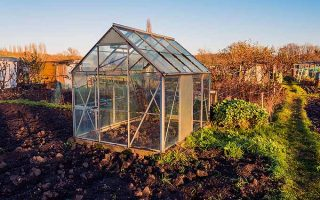 10 of the Best DIY Greenhouses and Cold Frames For Your Backyard