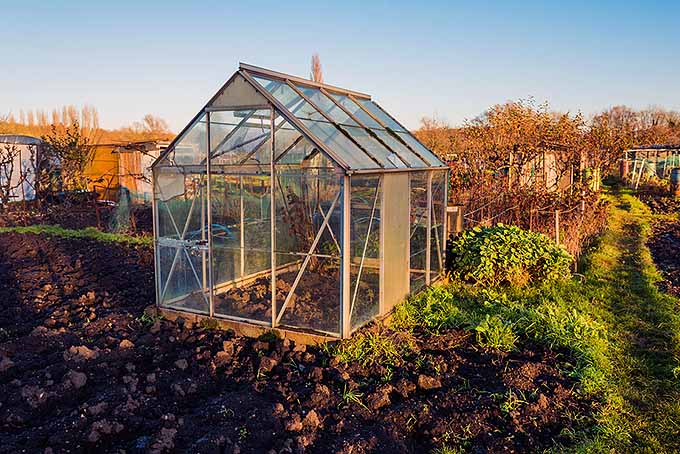 10 Of The Best Diy Greenhouses Cold Frames Gardener S Path