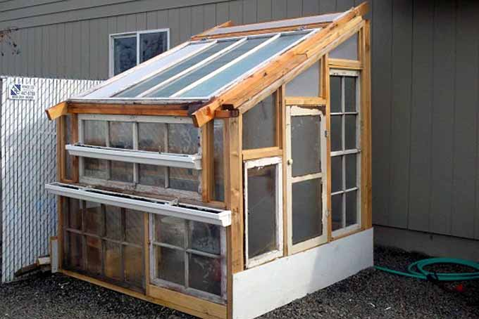 Season Extension Roundup: Build an Affordable Greenhouse