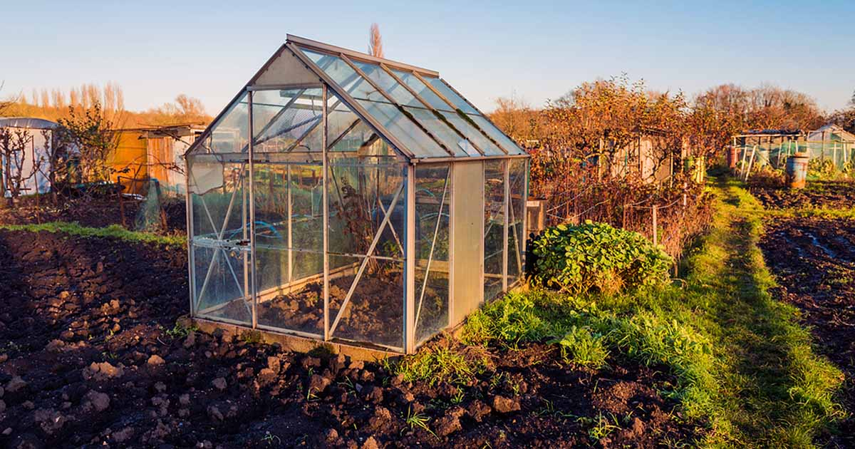 10 Of The Best Diy Greenhouses Amp Cold Frames Gardener S Path