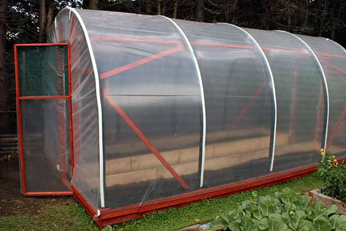 Season Extension Roundup: Build Your Own Polytunnel