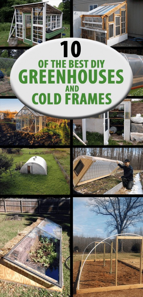 Want to boost your garden's productivity throughout winter, early spring, and beyond? Visit Gardener's Path and learn about season extension: how to build greenhouses, cold frames, hoop houses, and more to protect your crops from the cold – with tips from beloved gardening and homesteading bloggers.