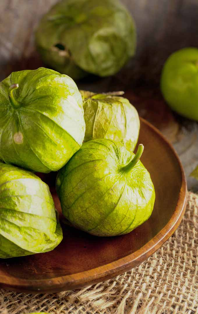 Do you want to grow your own organic tomatillos? Learn more now: https://gardenerspath.com/plants/vegetables/tomatillos/ ‎