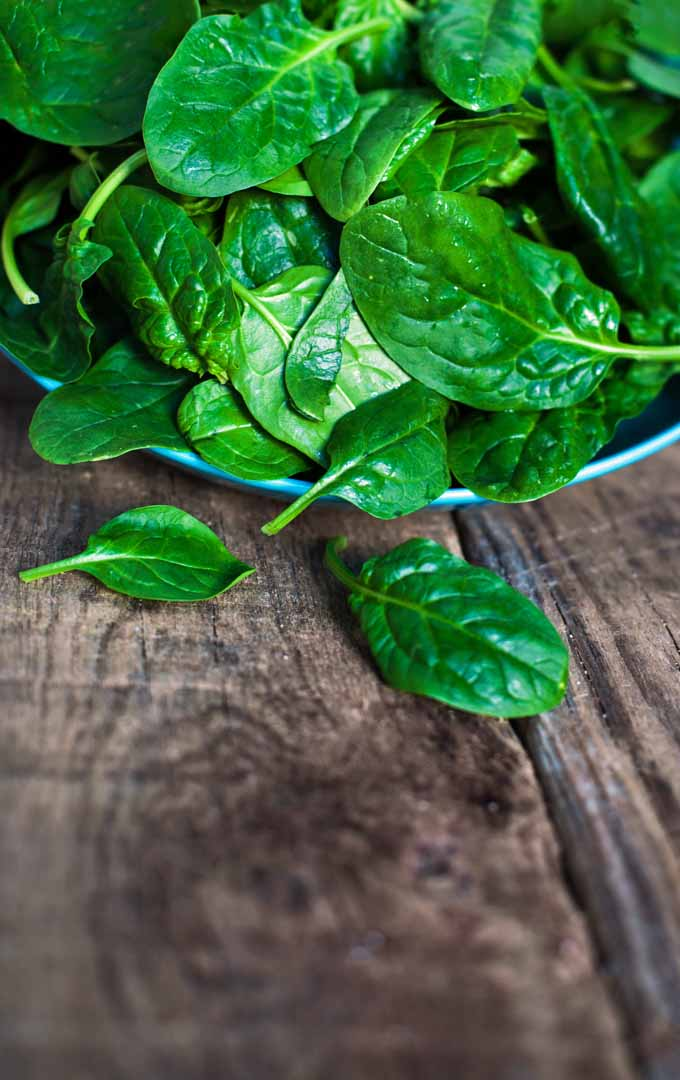 Do you want to always have spinach at home? Learn the easy way now: https://gardenerspath.com/plants/vegetables/grow-spinach/