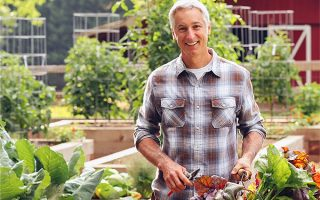 Why More Young People Should Get Into the Garden, with Joe Gardener