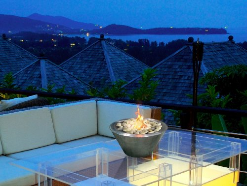 The Best Patio Heaters And Fire Pits Reviewed Gardener S Path