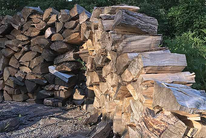 Best Mauls for Splitting Wood | GardenersPath.com