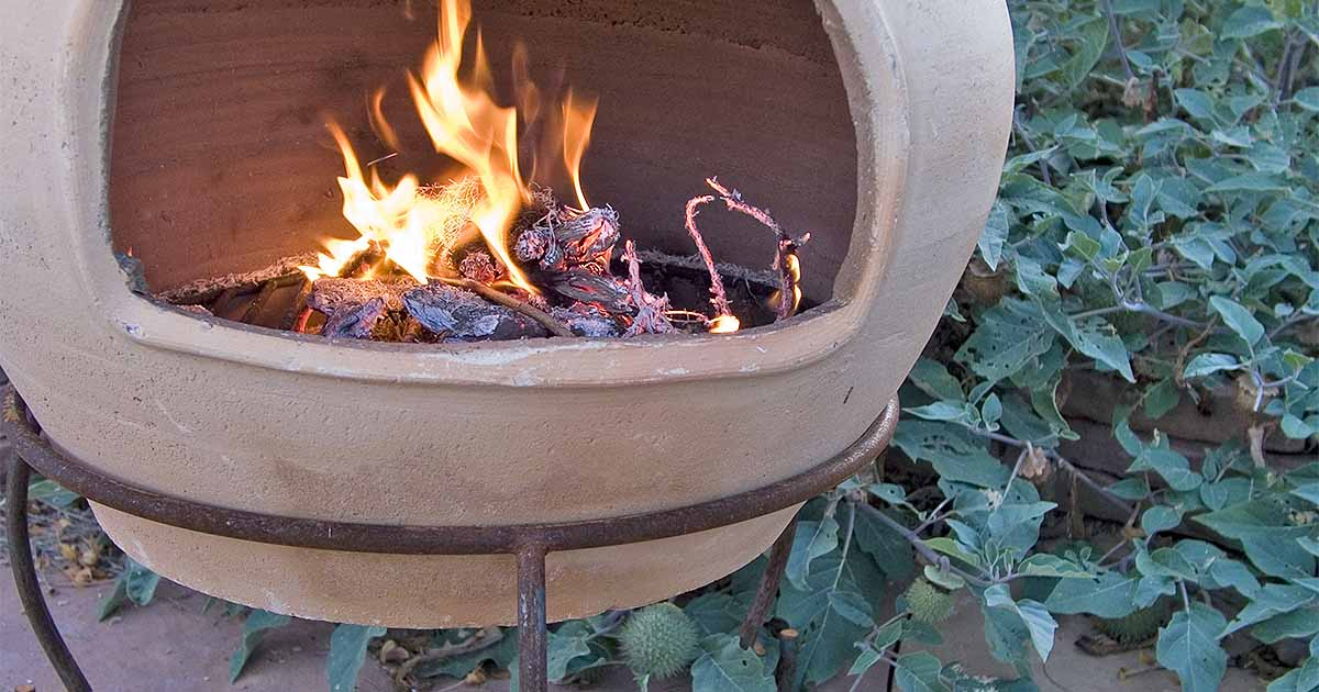 The Best Patio Heaters and Fire Pits Reviewed | Gardener's Path