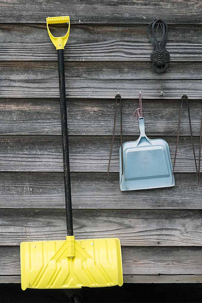 It's that time of year again. Are you prepared? Get ready with our review of the best snow shovels: https://gardenerspath.com/gear/tools-and-supplies/best-snow-shovels/