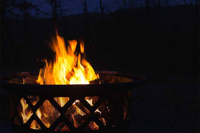 Best Outdoor Fire Pits | GardenersPath.com