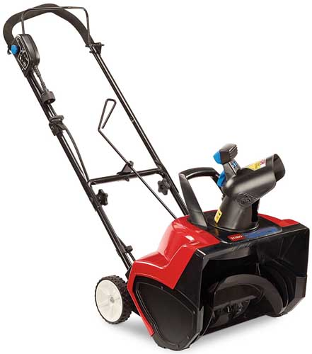 Toro 38381 18-Inch 15 Amp Electric 1800 Power Curve
