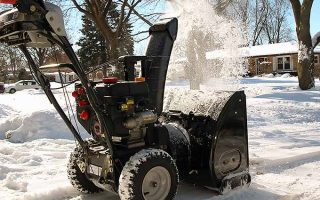 5 Snow Blowers that Get the Job Done Right