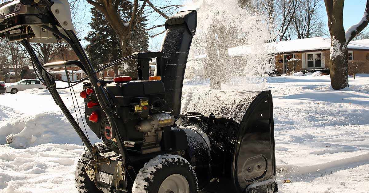 The Best Snow Blowers Reviewed | A Gardener's Path Buying Guide