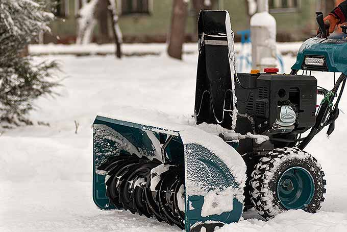 Everything You Need to Know to Buy a Snow Blower | GardenersPath.com