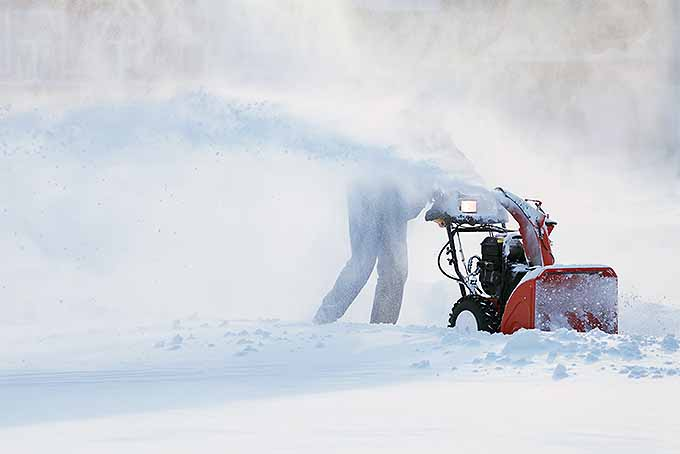 Snow Blowers that Get the Job Done Right | GardenersPath.com