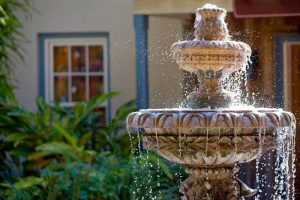 Add a Water Feature to Your Garden: 23 of Our Favorite Outdoor Fountains