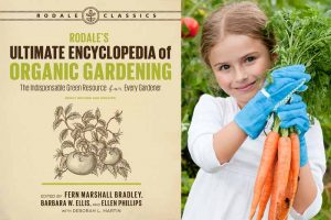 Exploring Rodale's Ultimate Encyclopedia of Organic Gardening