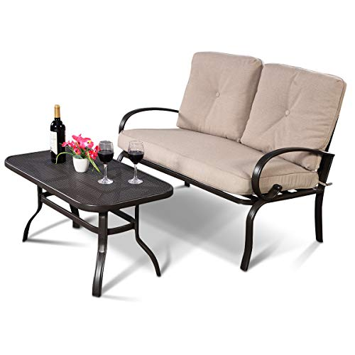How To Choose The Best Small Space Patio Outdoor Furniture In 2019