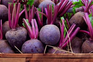 How to Harvest Beets