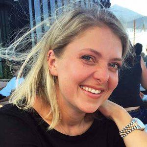 Kristine Lofgren profile image