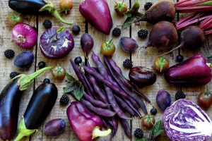 Healthy Purple Produce: Should You Eat More Purple Fruits and Vegetables?