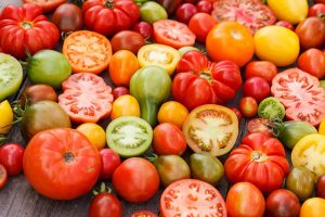 Can You Freeze Fresh Tomatoes? Storage Tips for Your Homegrown Crop