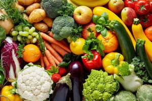 The Best Homegrown Vegetables High in Vitamin A