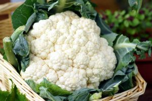 When and How to Harvest Cauliflower