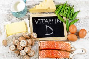 What Is the Top Plant-Based Source of Vitamin D?