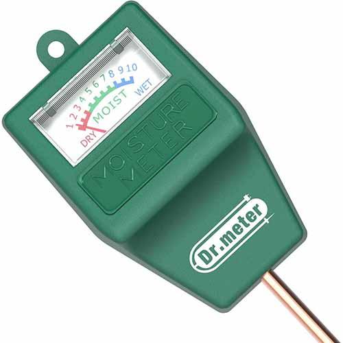 Dr Meter Soil Moisture Meter Sensor