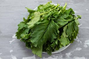 How to Grow Tasty Turnip Greens at Home